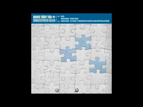 Trueby Trio - Donaueschingen (Peter Kruder´s Donaudampfschiff....remix)