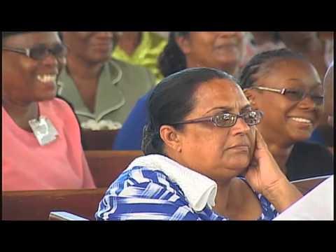 Pentab Saturday Morning Oct 24, 2015 Caribbean Conference