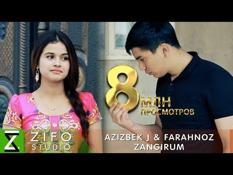 Азизбек Чураев ва Фарахноз - Зангирум | Azizbek Juraev & Farahnoz - Zangirum