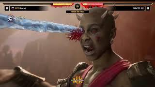 Mortal Kombat 11 Pro Europe 2021   Full Tournament! TOP8 + Finals