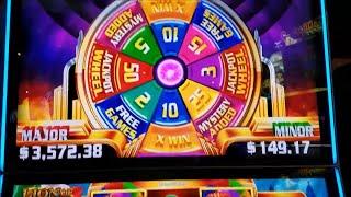 Super Blast Slot Machine Bonuses With Max Bet $5
