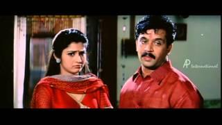 Singakottai - Vijayalakshmi informs Arjun
