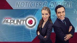 Noticiero Digital 'Correo Al Punto' [8-10-19]