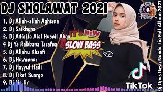 Download lagu FULL ALBUM DJ RELIGI 2021    DJ ALLAH ALLAH AGHISNA    DJ SYAIKHONA