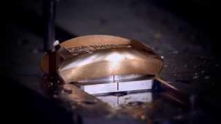 Franck Muller - Making a Curvex Case