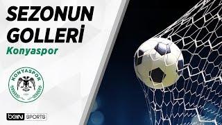Süper Ligde 2018 19 Sezonu Golleri  A. Konyaspor