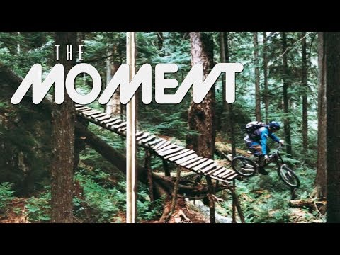 The Moment feat. Wade Simmons, Richie Schley, Brett Tippe - Official Trailer