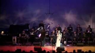 Ela Alegre with Lando Bernal's Big BroadBand - Easy To Love (Diane Schuur cover)