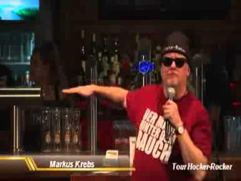 Markus Krebs - der Papageiwitz