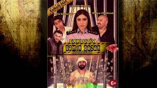 KeNaN MM- Demir Qazan Soundtrack-(Elmin Qeti)