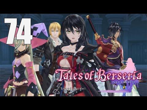 Tales of Berseria - Let's Play Part 74: Shigure
