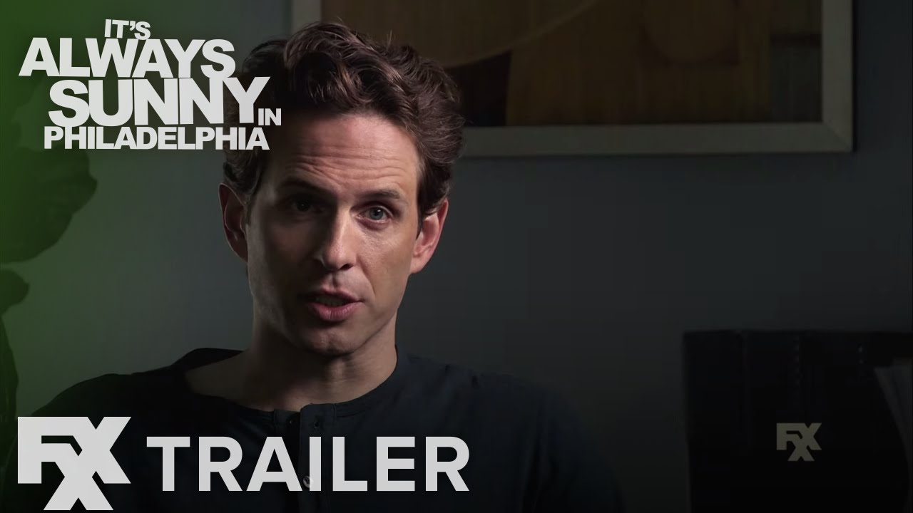 Download It's Always Sunny In Philadelphia | Season 12 Ep. 5: Making Dennis Reynolds a Murderer Trailer | FXX