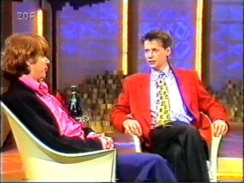 Rar! Helge Schneider bei Günter Jauch (Menschen 1994) + Trailer