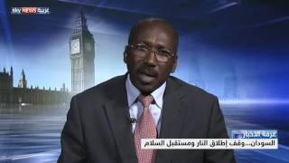 السودان.. وقف إطلاق النار ومستقبل السلام