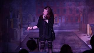 Comedian Marlénas @ Helium Philly June 2018