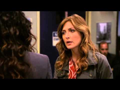 Mrs. & Mrs. Doctor-Detective #10 (Jane/Maura)