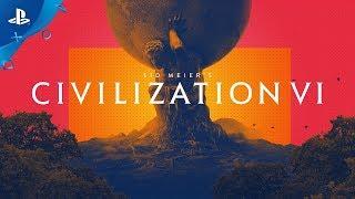 Civilization VI - Launch Trailer | PS4