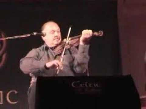 Jerry Holland At Celtic Colours 2006