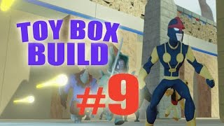 Disney Infinity 2.0 - Toy Box Build - Battle Logic [9]