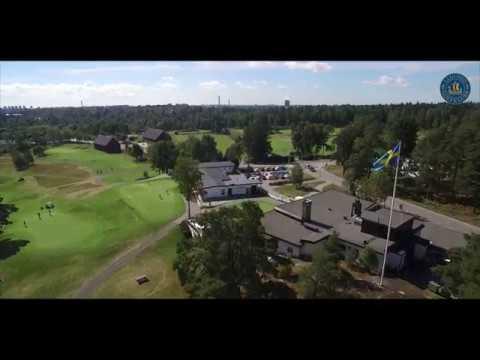 Välkommen till Lidingö Golfklubb