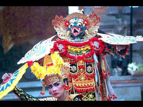 PKB 2018, Tari Legong Kraton Lasem. ( Mengwi, Badung )