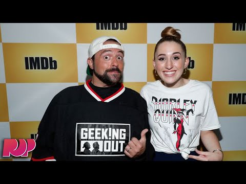 Kevin Smith Claps Back At Daughters Bully In The BEST WAY