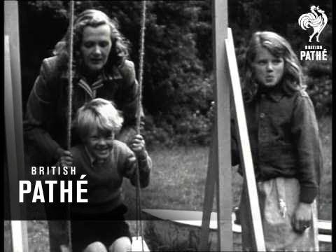 Personality Meet Daphne Du Maurier (1946)