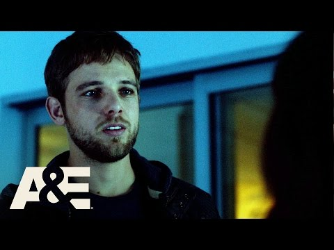 Bates Motel: Dylan Visits Emma in the Hospital Season 4, Episode 2  A&E