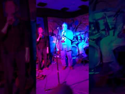 Depot Brewery April 5, 2018 Open Band Jam
