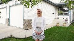 Edmonton Home for Sale | Hudson Duplex | $319,900
