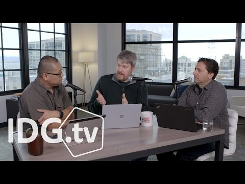 Universal Windows Platform, Opera's new ad blocker, Skype Translator
