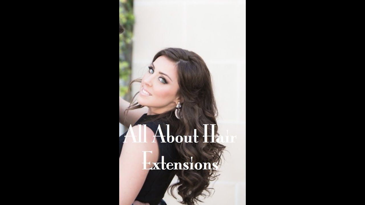 All about extensions hot heads tape in review youtube pmusecretfo Images