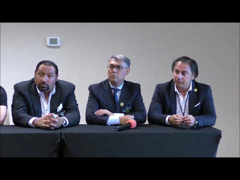 Roma Congress 2020 Panel