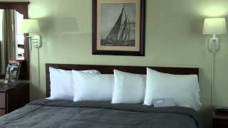 Beachfront Inn | Bailey's Harbor | Door County WI Lodging