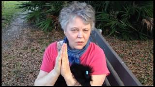 Kinder-Poesie-Videos: ''Ein Garten Gebet'' von B. J. Lee