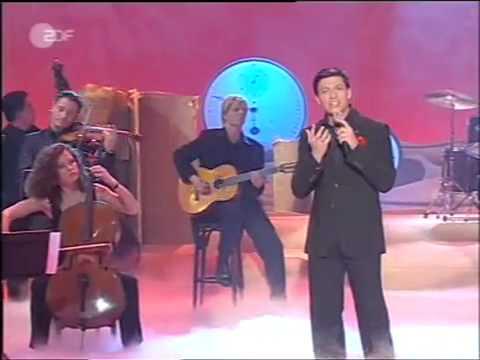 Patrizio Buanne in Germany 2006-Che sara'