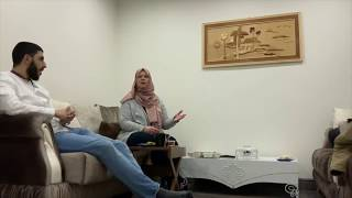 WHY BRITISH WOMAN CHOOSE ISLAM? - LAUREN BOOTH