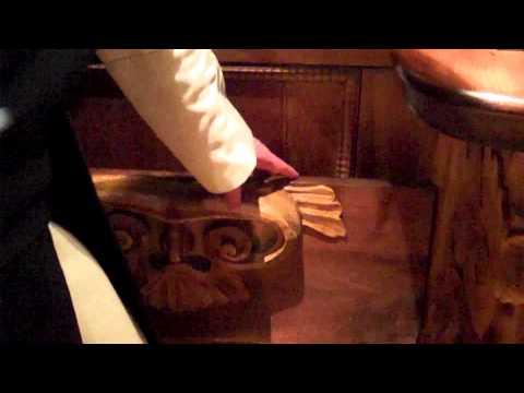 Halt die Klappe! - The Monastic Channel - 18.01. 2011