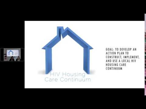 What is the HIV Housing Care Continuum and Why is HUD Interested in It?