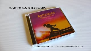Baixar BOHEMIAN RHAPSODY (The soundtrack... and thoughts on the film!)