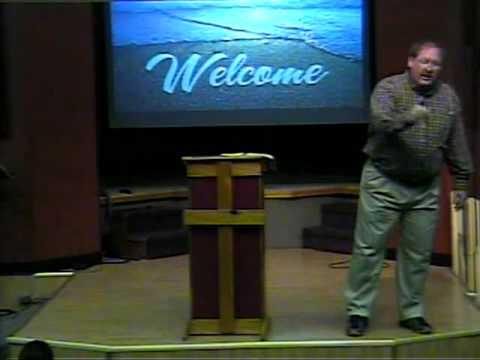 Life of David - Praise to God 10/5/2014