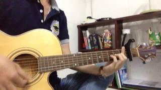 Không Yêu Thì Thôi - Guitar Cover Kaka Q.Phước