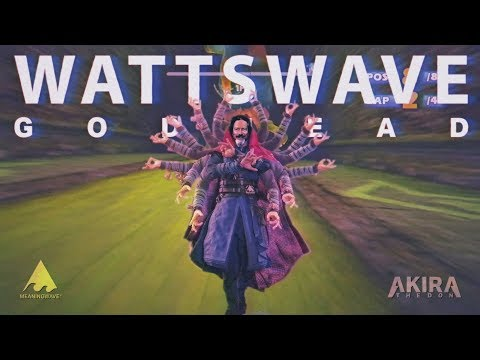 GODHEAD ft. Alan Watts ( WATTSWAVE ⚡🌊  )