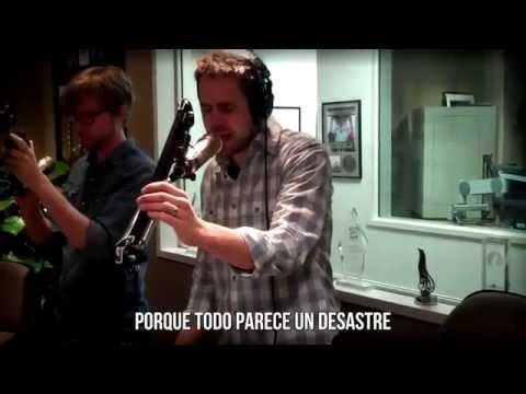 Sanctus Real  - The Redeemer   (Subtitulado Español)