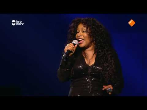 Chaka Khan - Ain't nobody (Night of the Proms 2016)