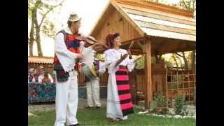 Ancuța Anghel - Care-i om să fie om - petrecere la moroseni 3