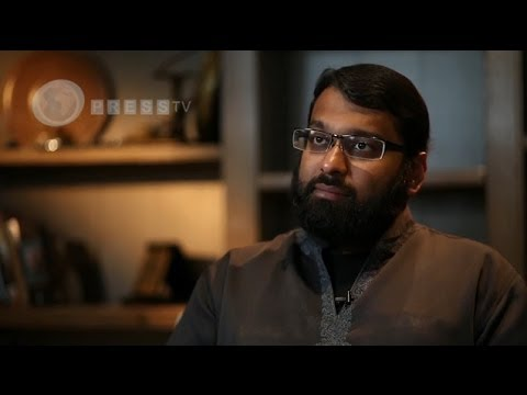 Sunnism & Shi'ism: Press TV interview Dr Yasir Qadhi
