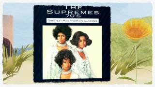 THE SUPREMES here comes the sunrise