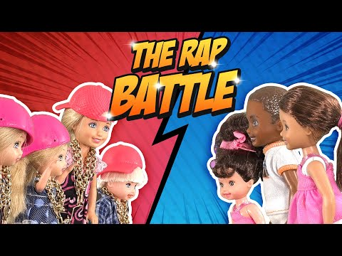 Barbie - The Rap Battle | Ep.235