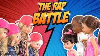 Barbie - The Rap Battle | Ep.235